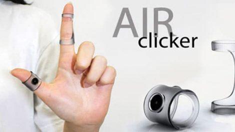 Air-Camera