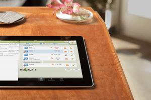 nowait-ipad-app