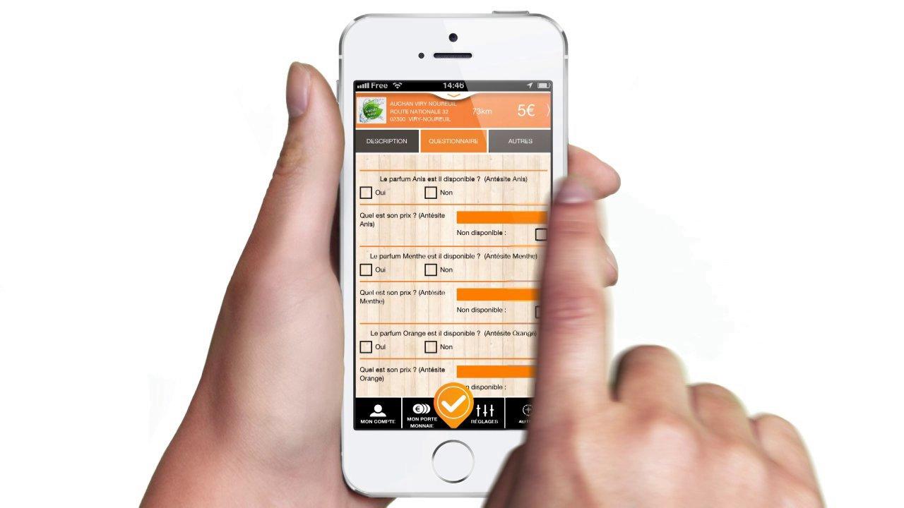 innovation  u0026 startup   une application permet de gagner de