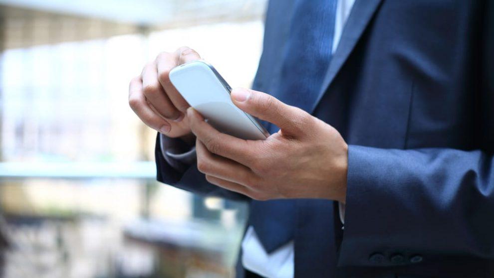 Innovation Startup Une Application Veut Remplacer Les Cartes De Visite