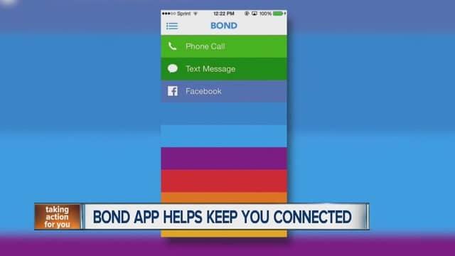 0eb6bd318169c5 Innovation & Startup : Une app pour ne plus oublier de demander des  nouvelles à ses proches   HelloBiz