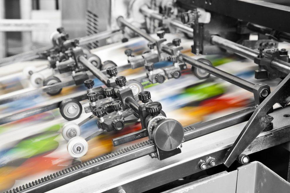 Innovation Startup Pixartprinting Limprimerie En Ligne Professionnelle