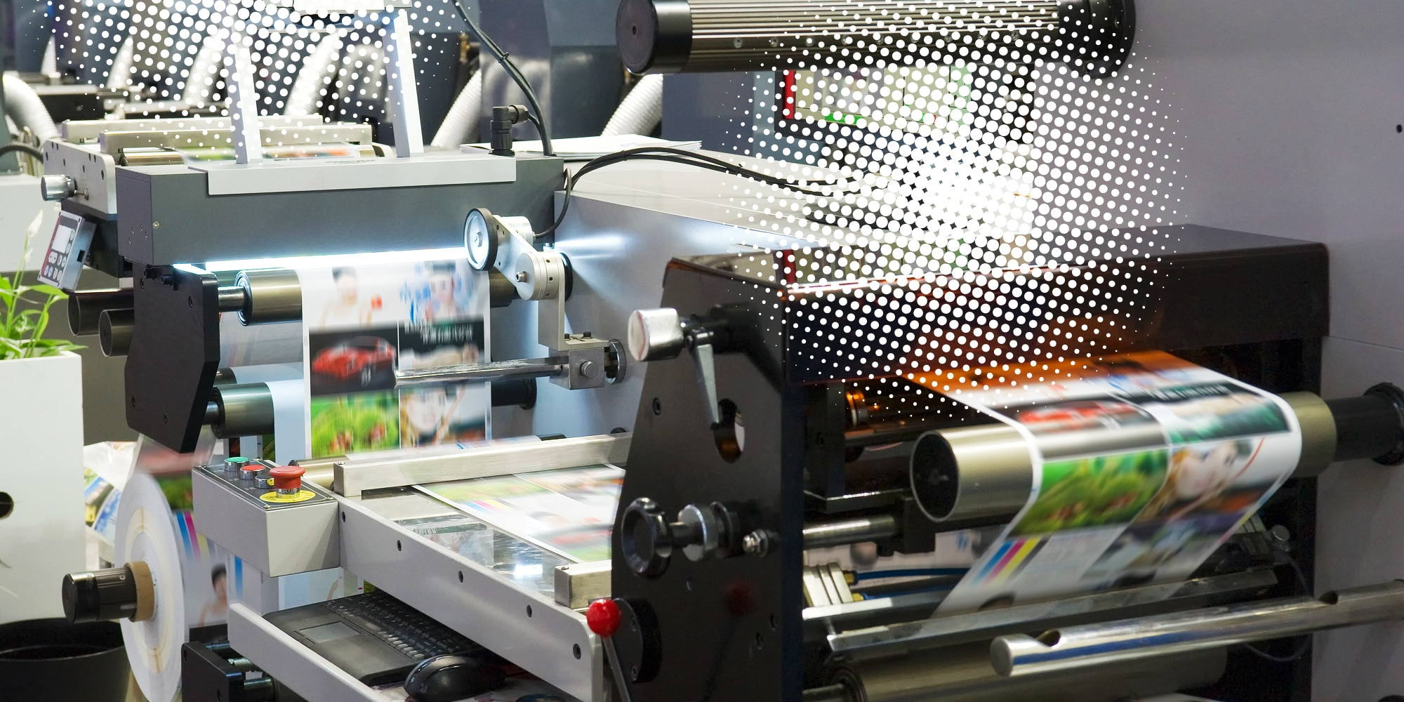 Innovation & Startup : L'imprimeur partenaire des professionnels
