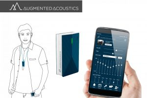 Augmented Acoustics