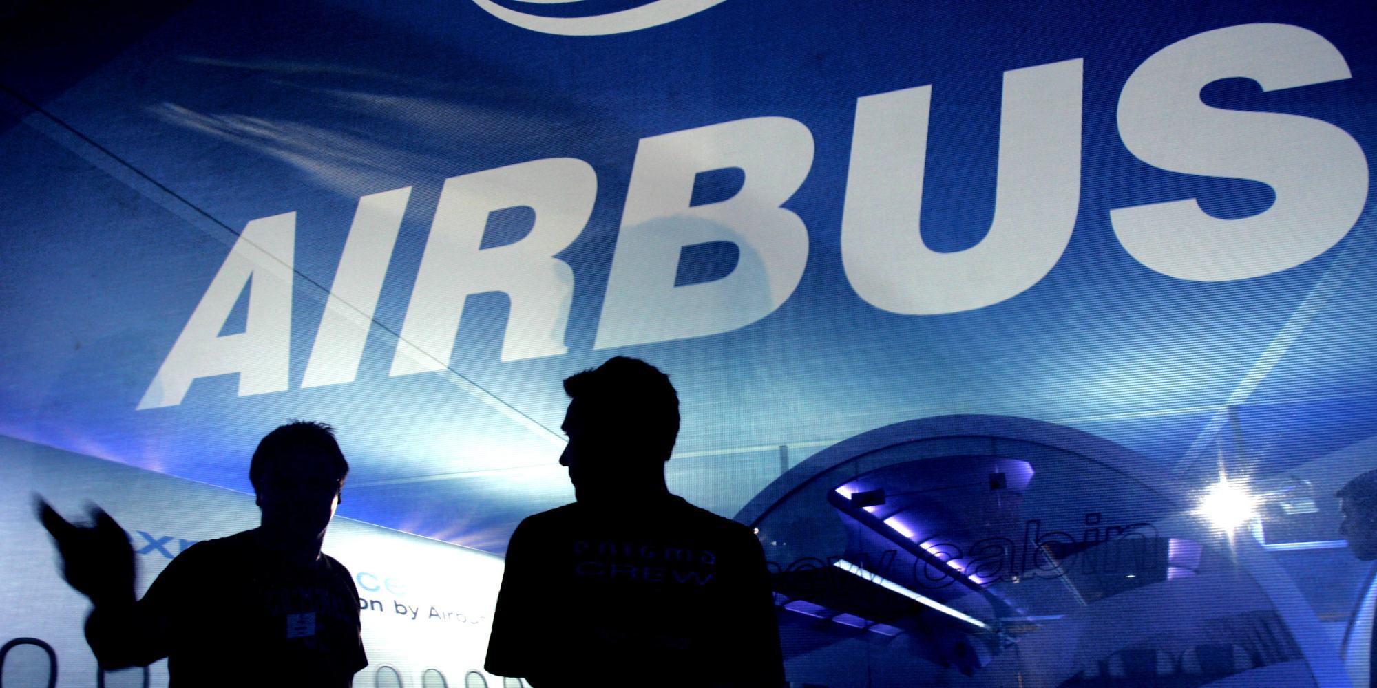 Innovation startup airbus group se lance dans des - Isolation gratuite gouvernement ...