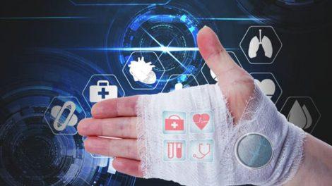 Swansea-Uni-smart-bandage-monitors-healing
