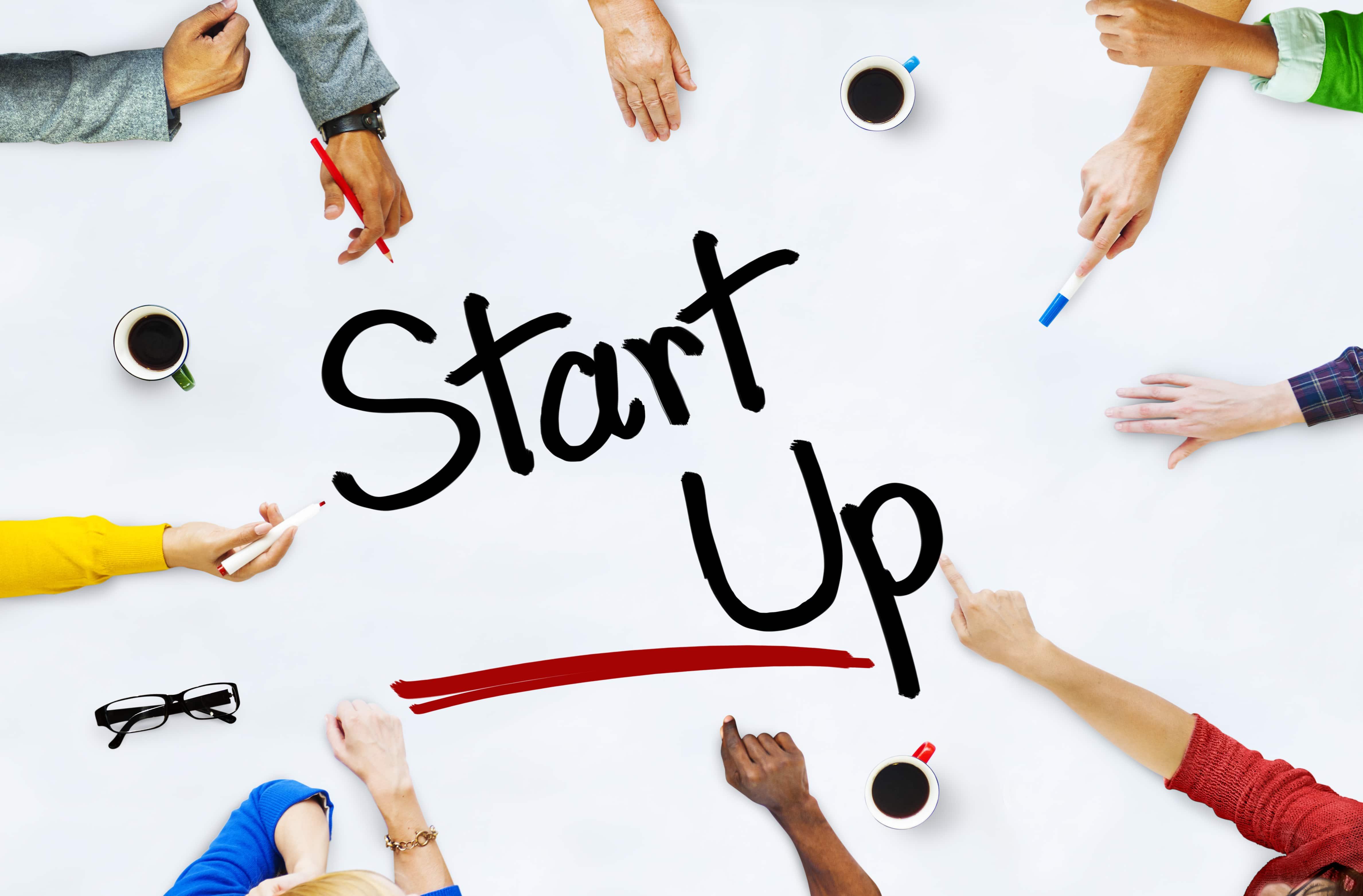 Innovation startup comment communiquer sur son - Isolation gratuite gouvernement ...