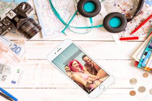 Lookaround-vr-travel-app