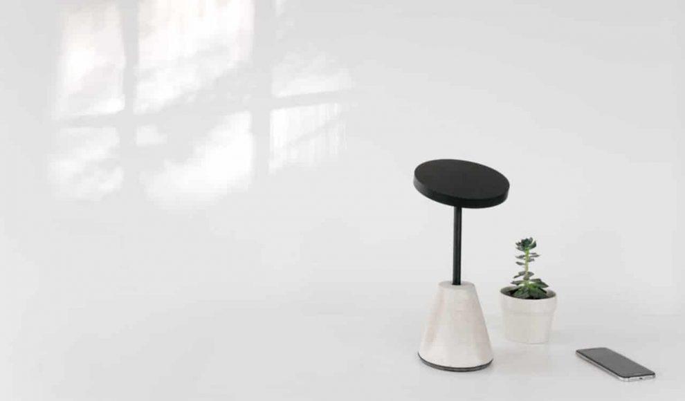innovation startup une lampe robotique qui imite la lumi re naturelle l int rieur hellobiz. Black Bedroom Furniture Sets. Home Design Ideas