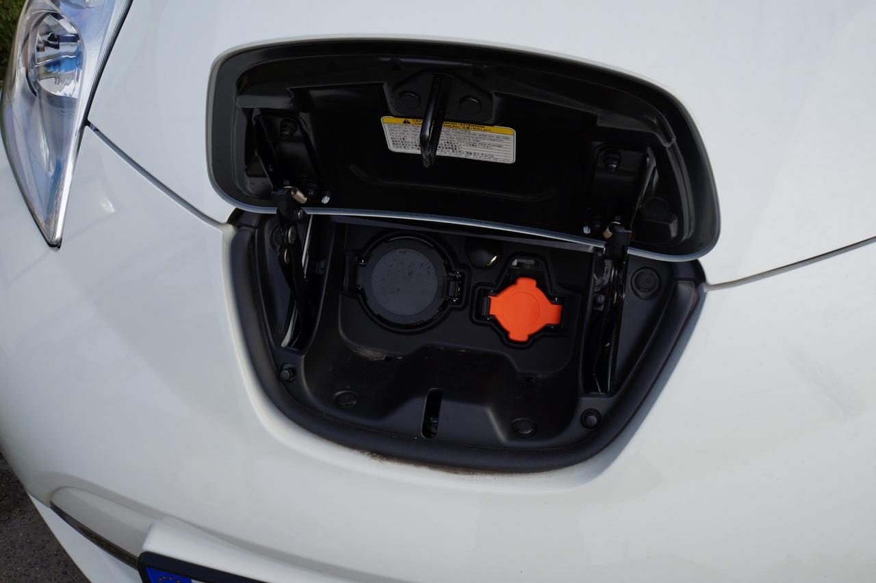 Les ions sodium pourraient relancer l'automobile électrique.