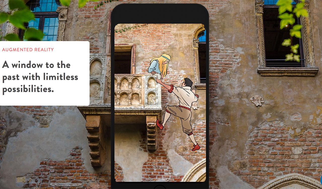 Innovation startup une exp rience touristique avec des - Isolation gratuite gouvernement ...