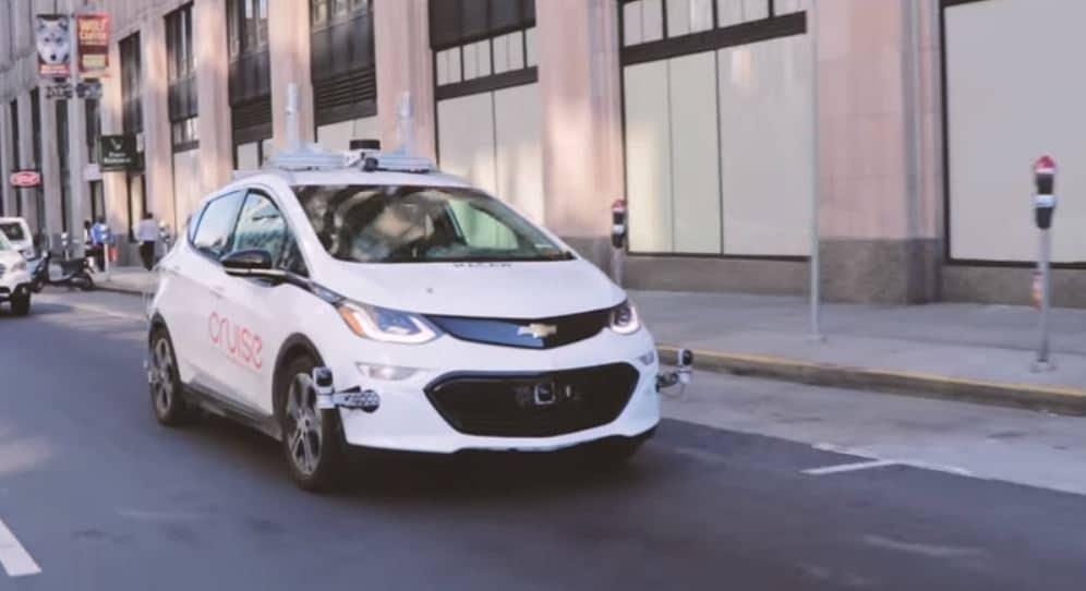 Innovation startup general motors esp re vendre une - Isolation gratuite gouvernement ...