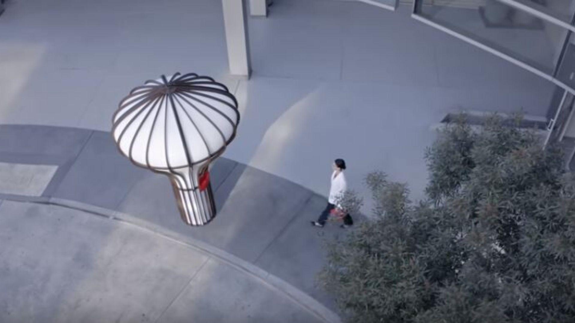 Des drones pour relier les établissements de santé plus rapidement