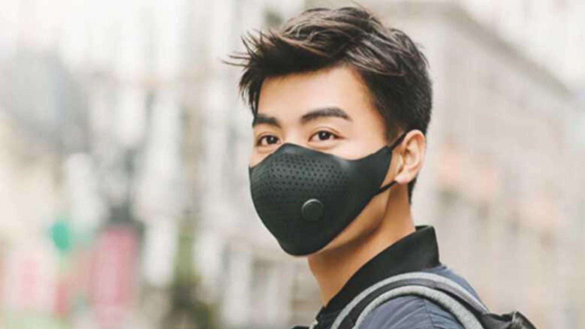 Xiaomi travaille sur un concept de masque intelligent