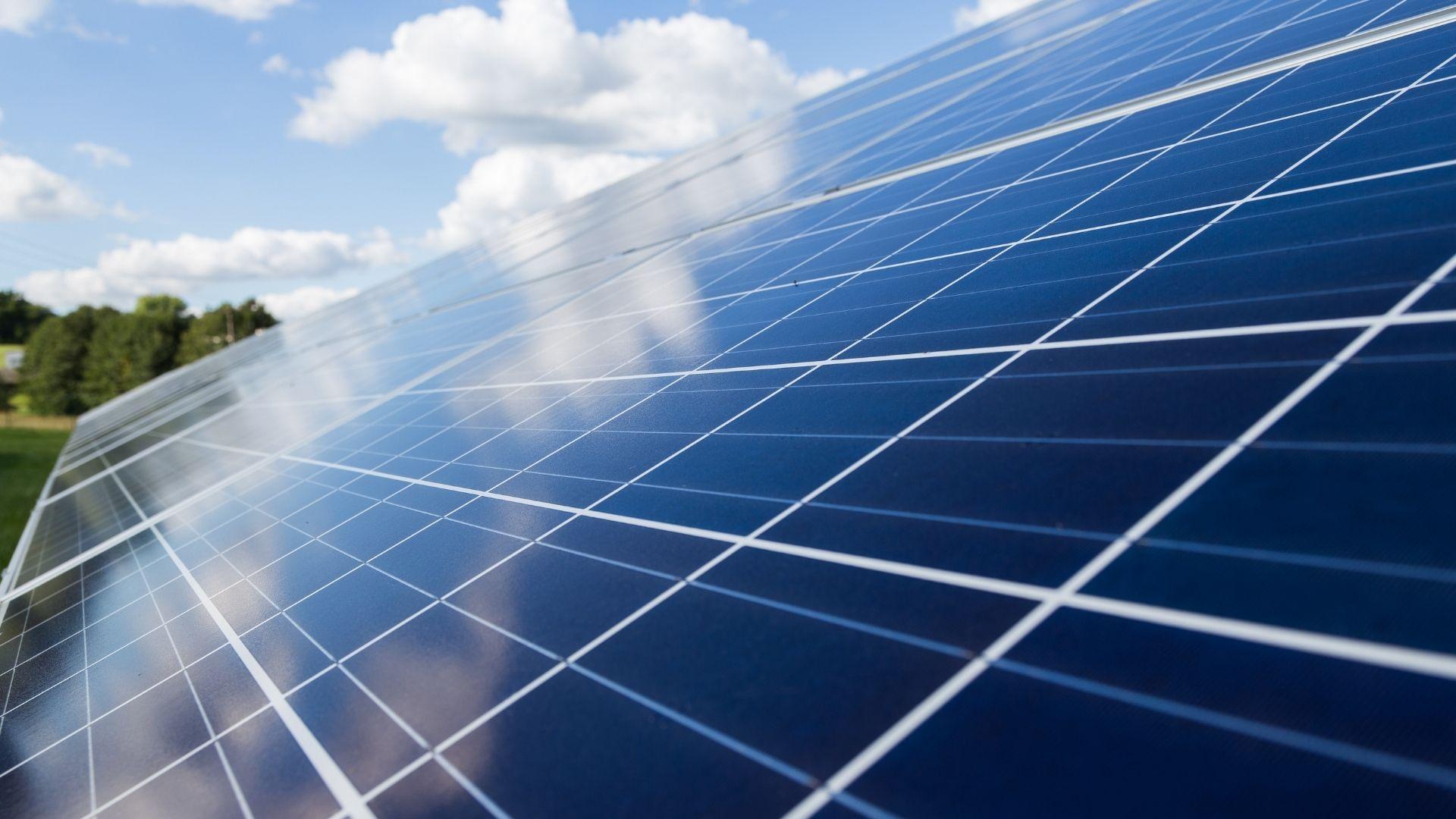 Les autoroutes allemandes bientôt recouvertes de panneaux solaires