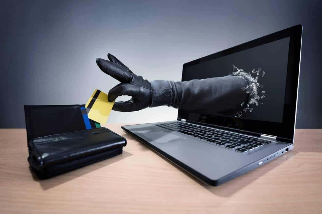 usurpation identité protection juridique